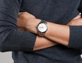 breitling watch repair